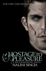 Hostage to Pleasure